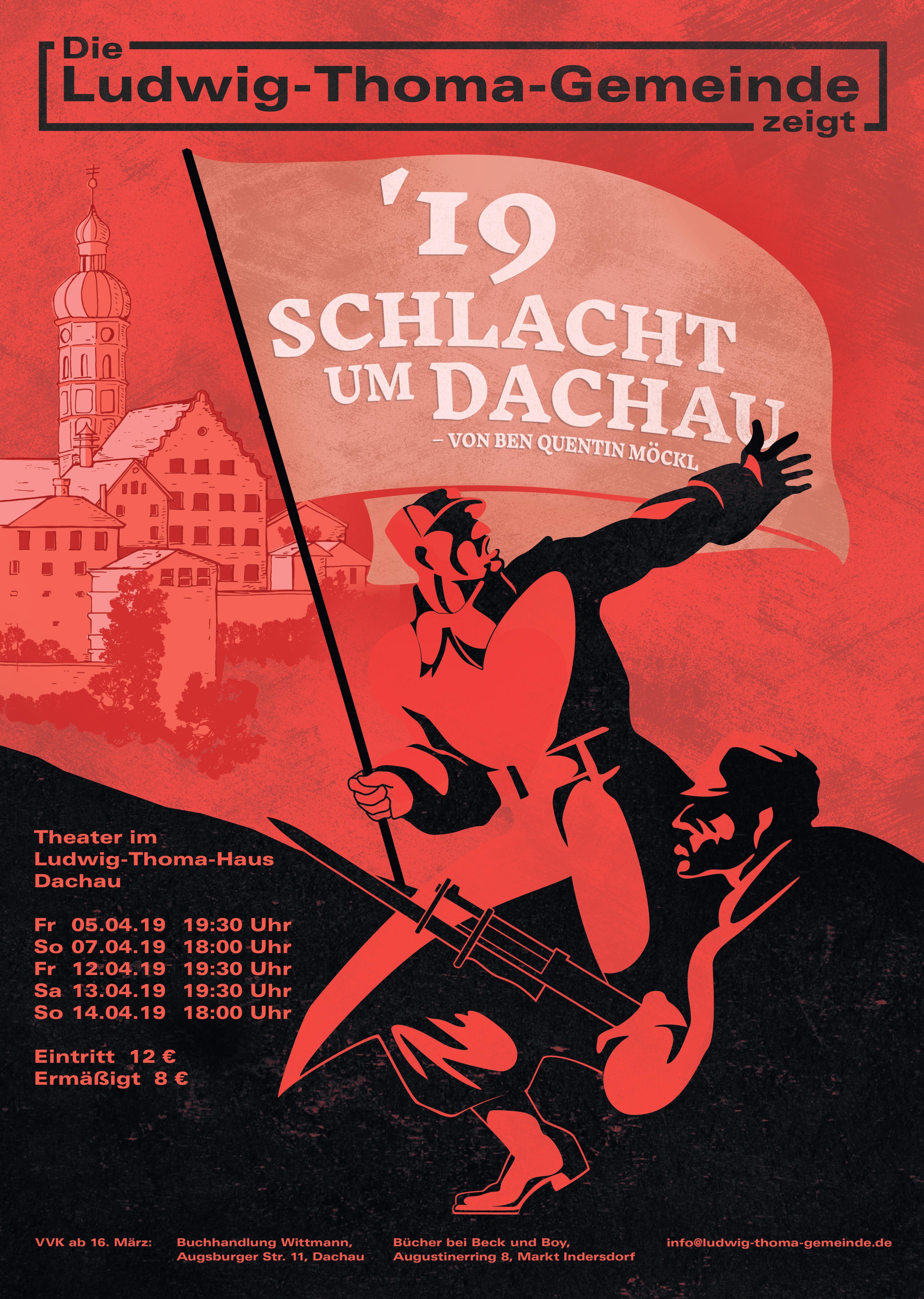 Cinema Dachau Programm